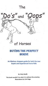 Don't buy your next horse without reading this